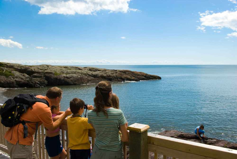 15 Family Bike Routes in New Brunswick