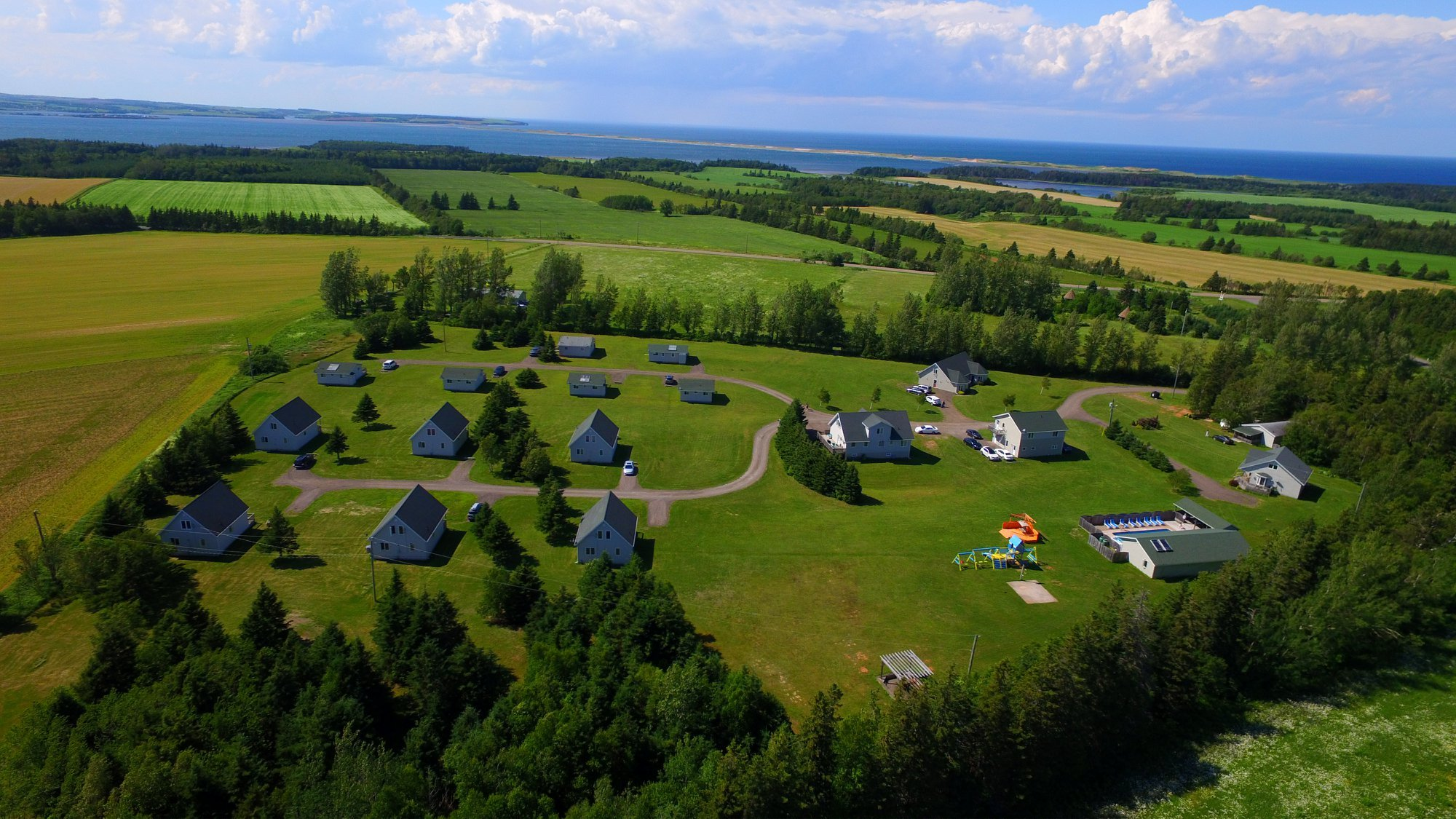 15 Mother Daughter Getaways in PEI