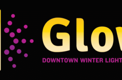 GLOW Downtown Winter Light Festival
