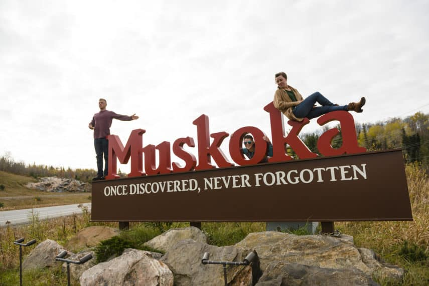 25+ Outdoor Adventures in Muskoka