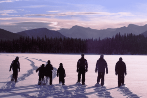 25 Provincial Parks to Visit in Alberta during Winter