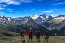 50 Outdoor Summer Adventures in Alberta