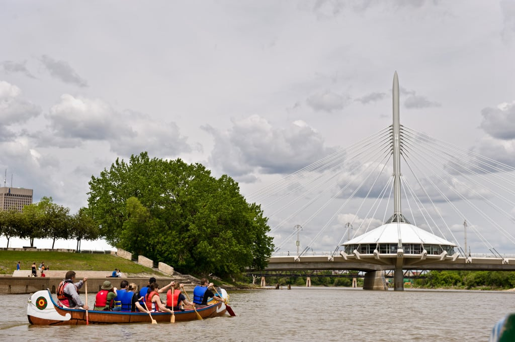 Fun Things to Do With Your Kids This Summer in Winnipeg