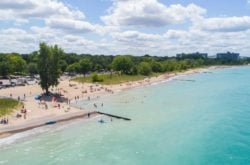 Top Beaches to Visit this Summer in Ontario - Cleanest Beaches of Ontario