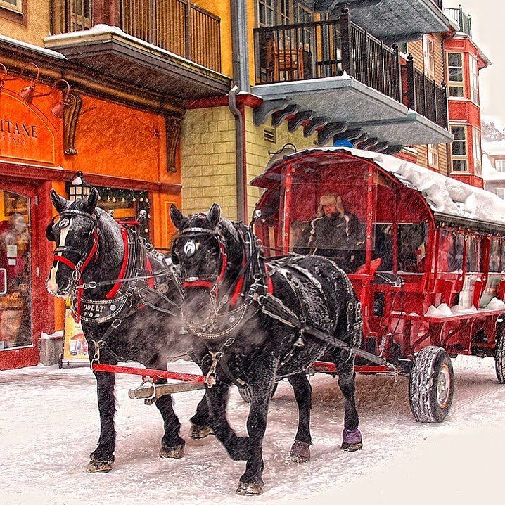 10 Christmas Holiday Getaways in Ontario