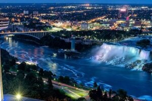 Date Ideas in Niagara Falls