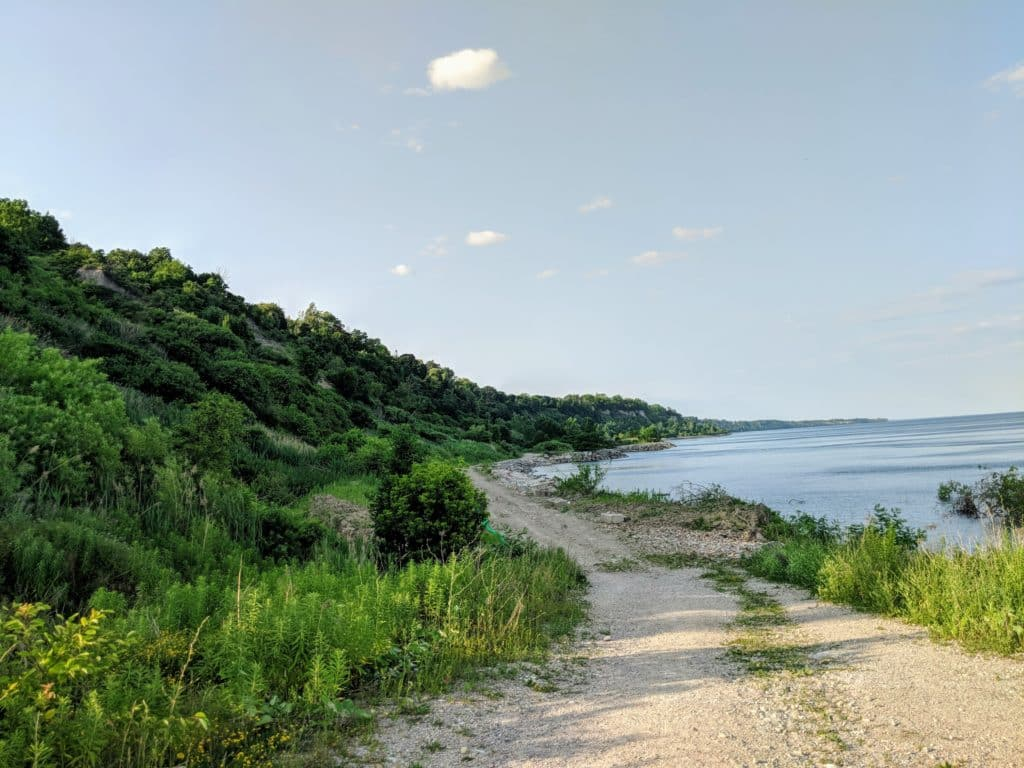 25 Best Hiking Trails in Toronto