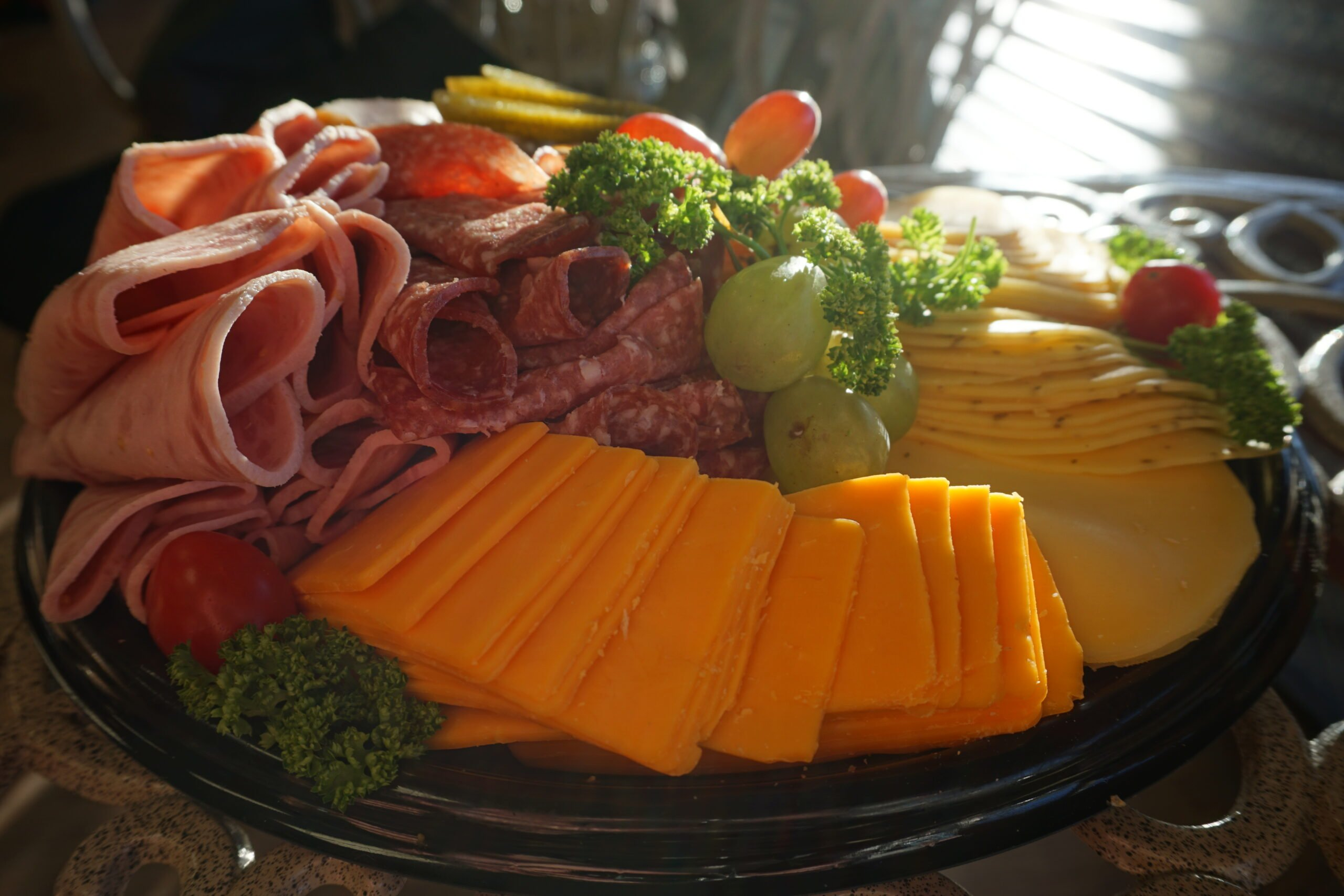 10 Best Places in Edmonton to Get Party Platters