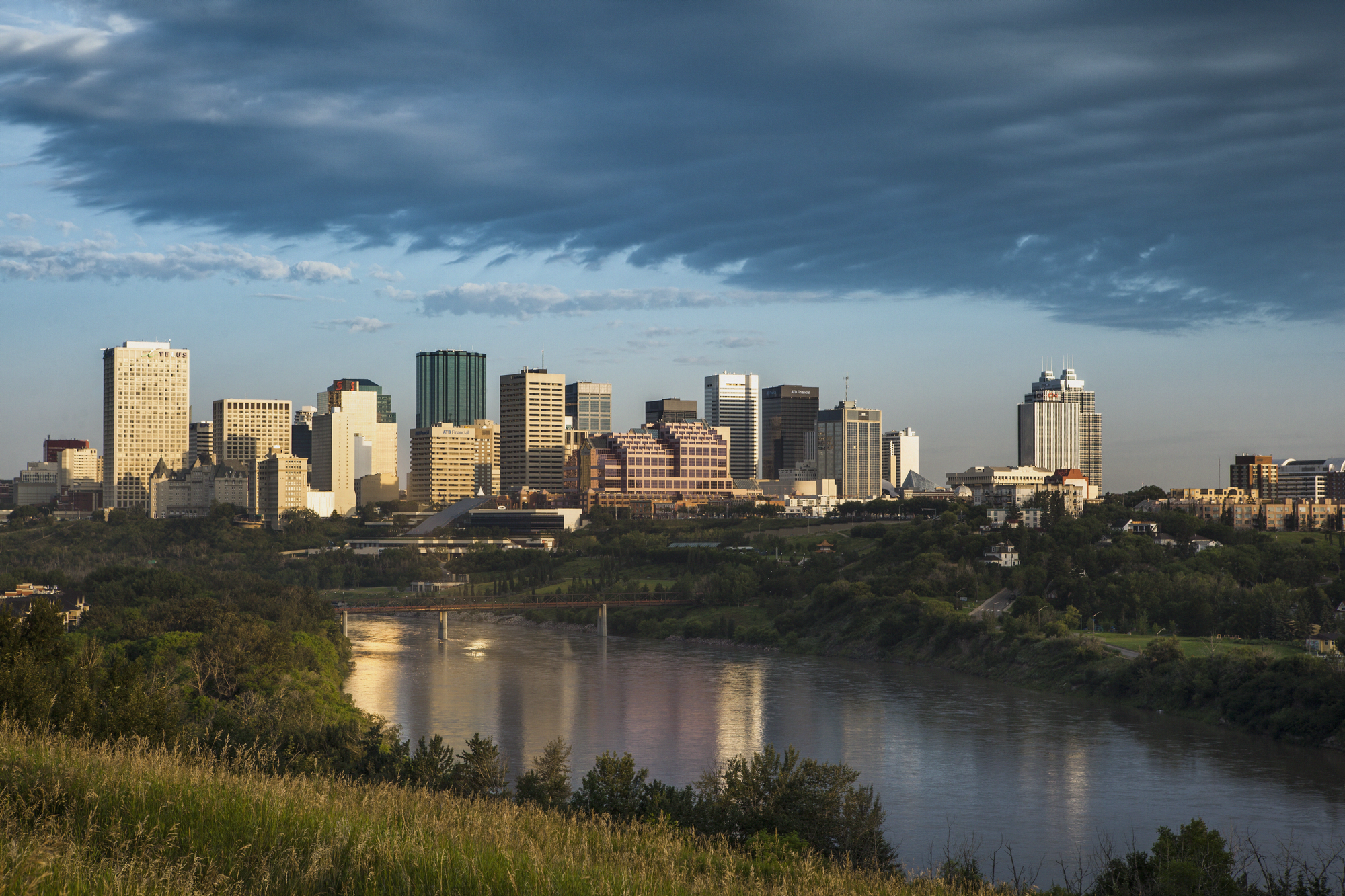 Where to Stay in Edmonton - Edmonton Neighbourhoods