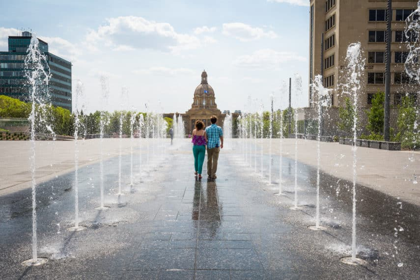 24 Ways to Discover Edmonton in 24 Hours