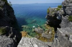 50 Things to do in the Summer in the Bruce Peninsula