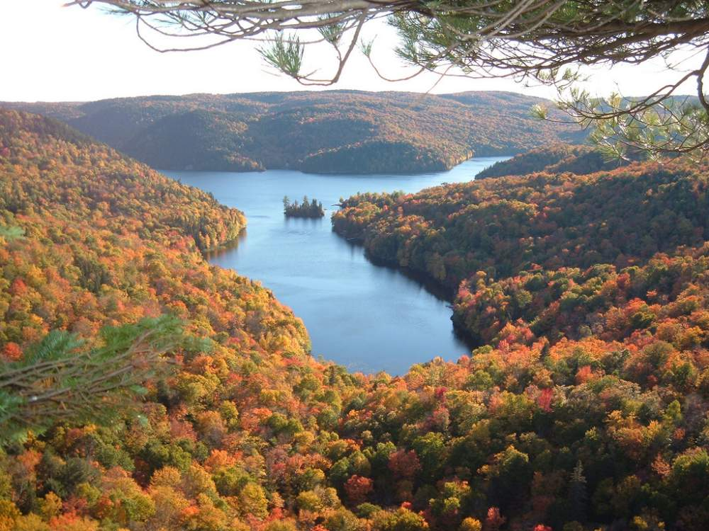 Top 10 Things to Do in La Mauricie National Park