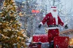 Christmas Events, Plays & Holiday Theatre in Calgary