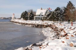 Outdoor Winter Activities in and Around Charlottetown