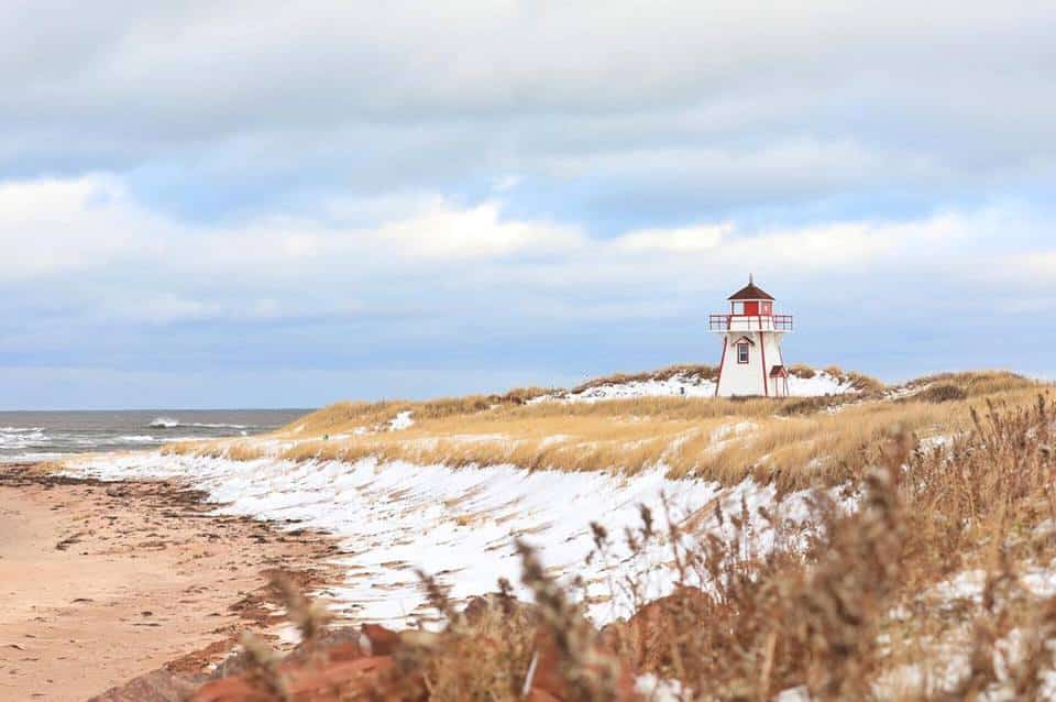 30 Things to Do this Winter in Prince Edward Island