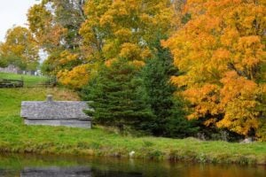 25 Fall Day Trips From Halifax