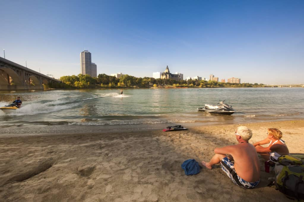 Things to Do & See in Saskatoon