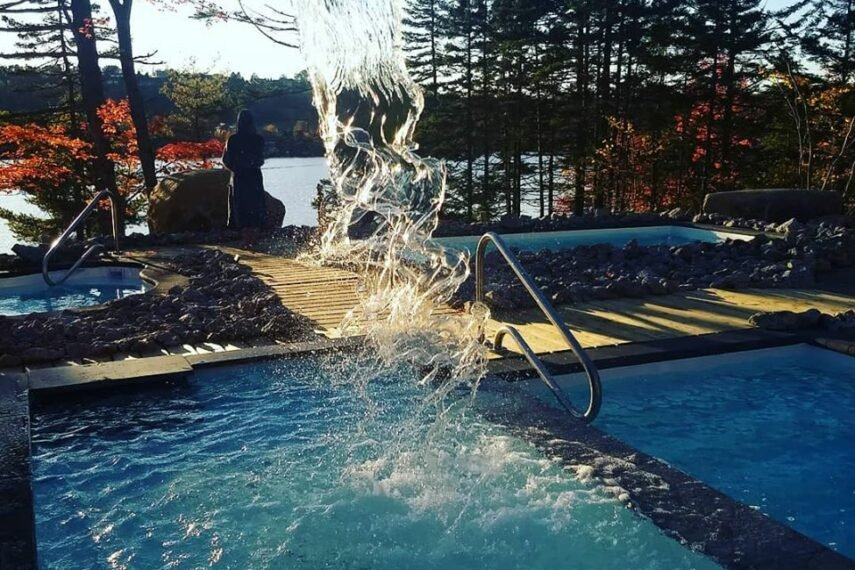 15 Spa Getaways in Nova Scotia