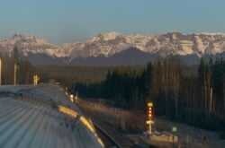 A Two-Month Cross-Country Train Trip – Travelling Canada by Rail