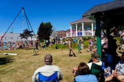 50 Things To Do this August in New Brunswick