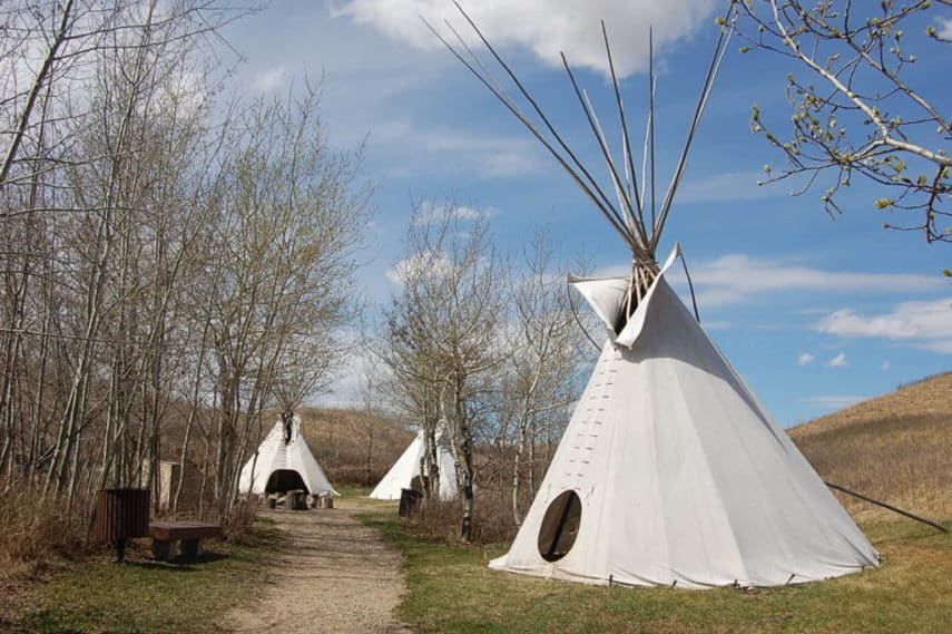 15 Day Trips from Saskatoon