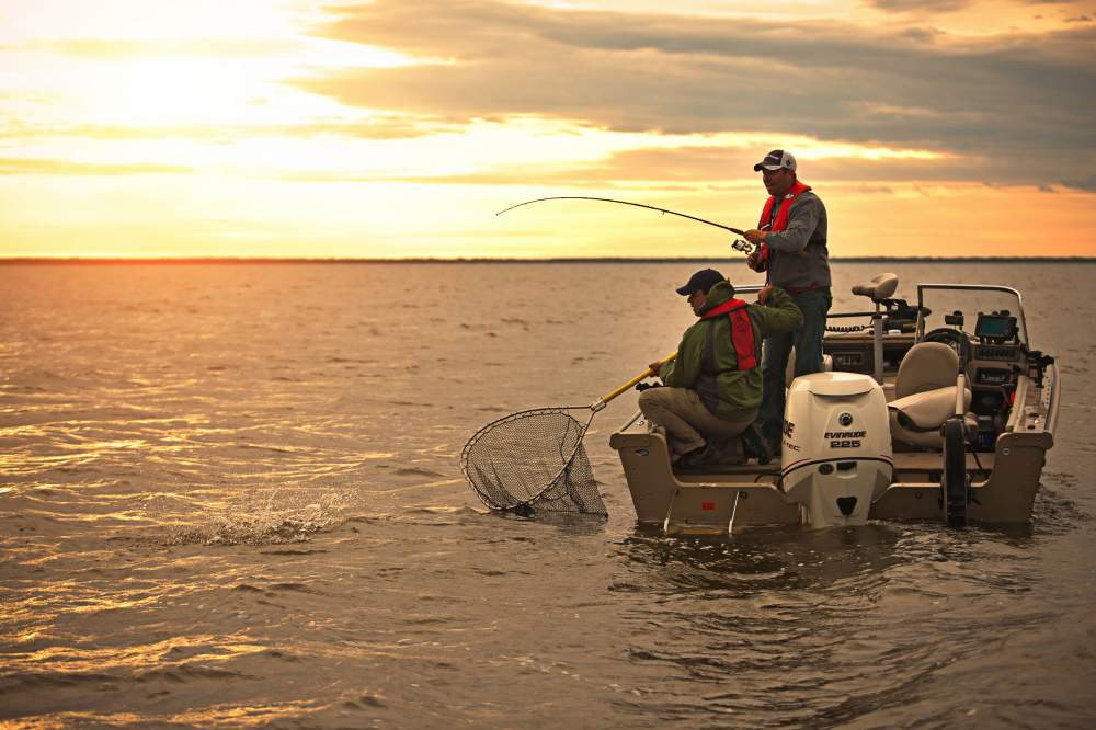 15 Great Places to Fish in Saskatchewan