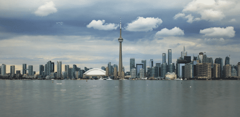 Itinerary for a 3 Day Toronto and Niagara Falls Trip with Kids