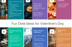 Valentine's Day: Getaways & Activities