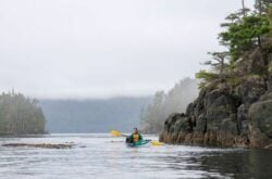 25 Outdoor Adventures in Southern Gulf Islands