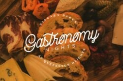 Gastronomy Nights at Queenston Heights