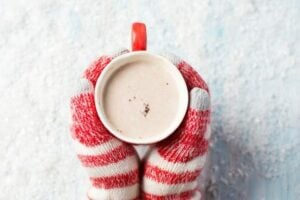 Birkie Hot Chocolate Sundays