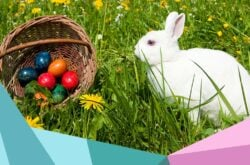 Easter Brunch & FREE Egg Hunt