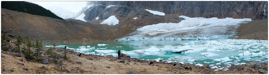 Mount Edith Cavell