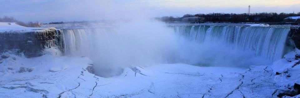 Things to do in Niagara Falls in Winter: Attractions & Festivals