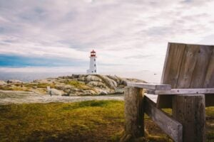 Itinerary: Day Trip to Peggy's Cove