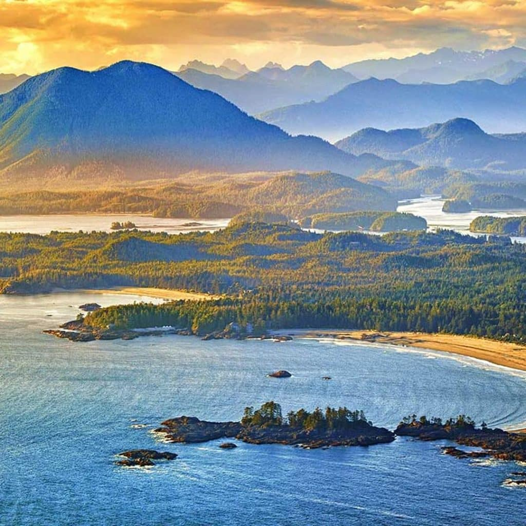 10 cheap weekend getaways for couples in british columbia Cheap weekend vacations in the south