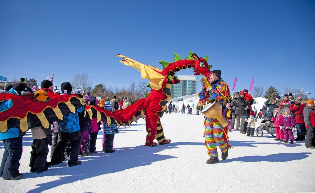 25 Things to Do During Winterlude in Ottawa 2019